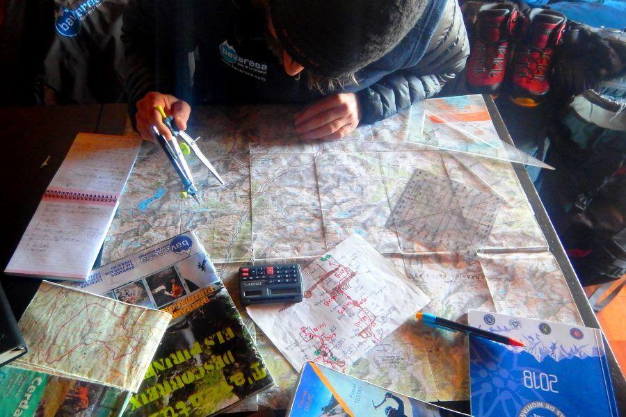 Guies de La Cerdanya amb més de 20 anys d'experiència